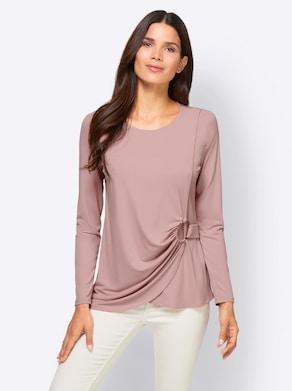 Ashley Brooke Shirt - hortensie