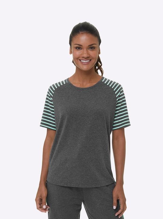 feel good Shirt - mint