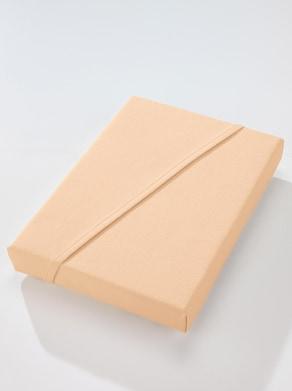Betttuch - beige