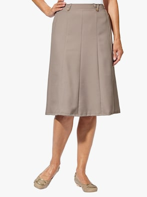 Rok - taupe