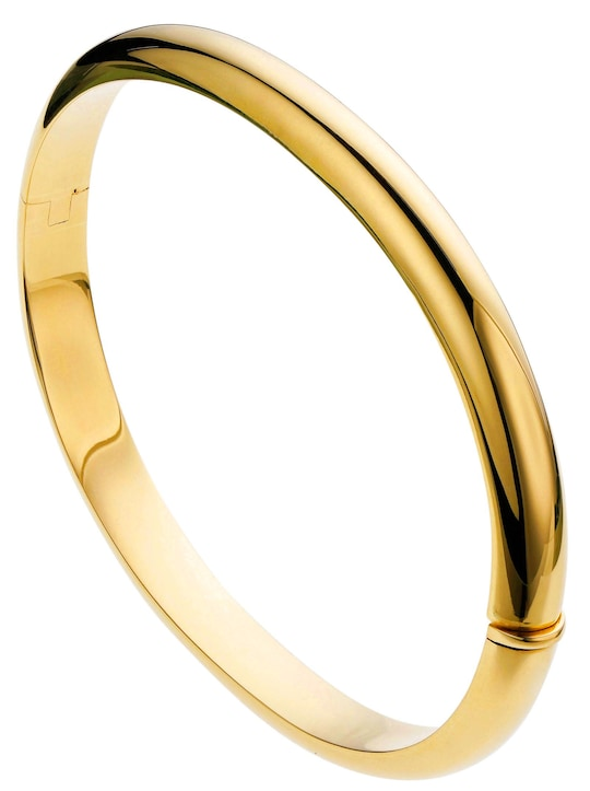 Armreif - Gelbgold 375