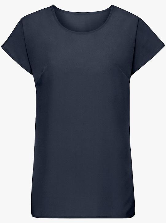 Tunika - námořnická modrá