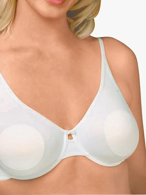 Brustwarzen-Abdeckung - beige