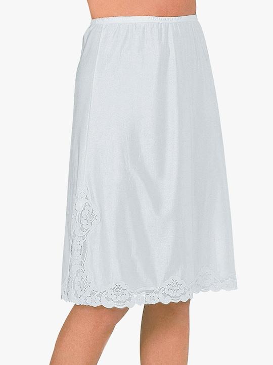 Spodnička - bílá