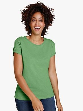 Shirt - apfel