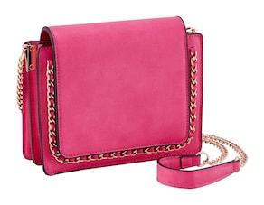 heine Tas - pink