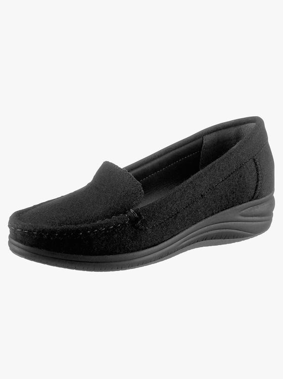 Airsoft Slipper - schwarz