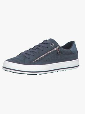 s.Oliver Sneaker - marine
