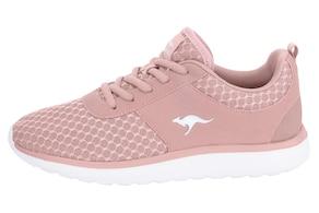KangaROOS Sneaker - rosa
