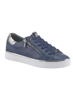 TOM TAILOR Sneaker - marine