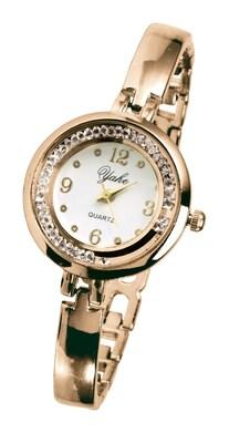 heine Armbanduhr - goldfarben