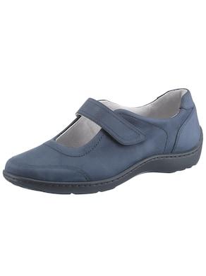 ballerina - donkerblauw