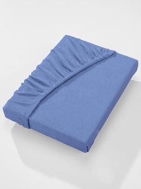 Biberna Hoeslaken - blauw