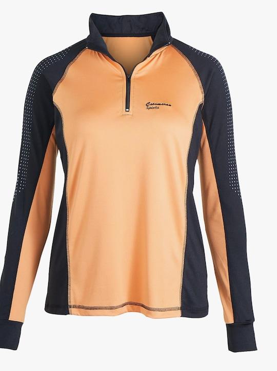 Catamaran Sportshirt - apricot