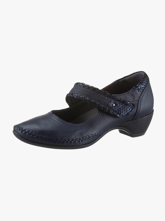 Airsoft Ballerina - nachtblau