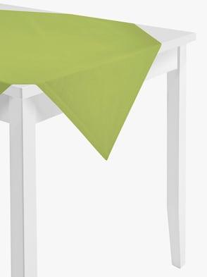 Decoratieprogramma - groen