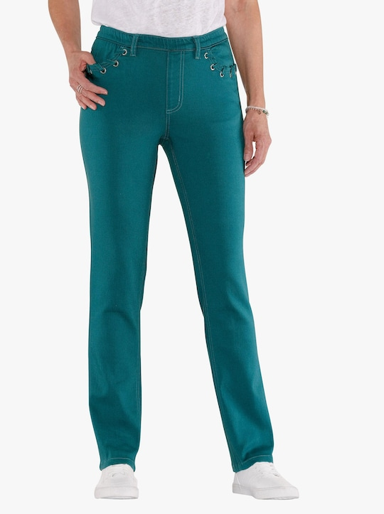 Jeans - aquapetrol