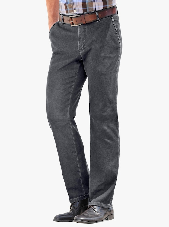 Club of Comfort Jeans - grey-denim