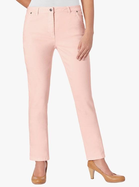 Jeans - rosé
