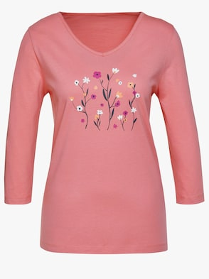 Shirt - flamingo