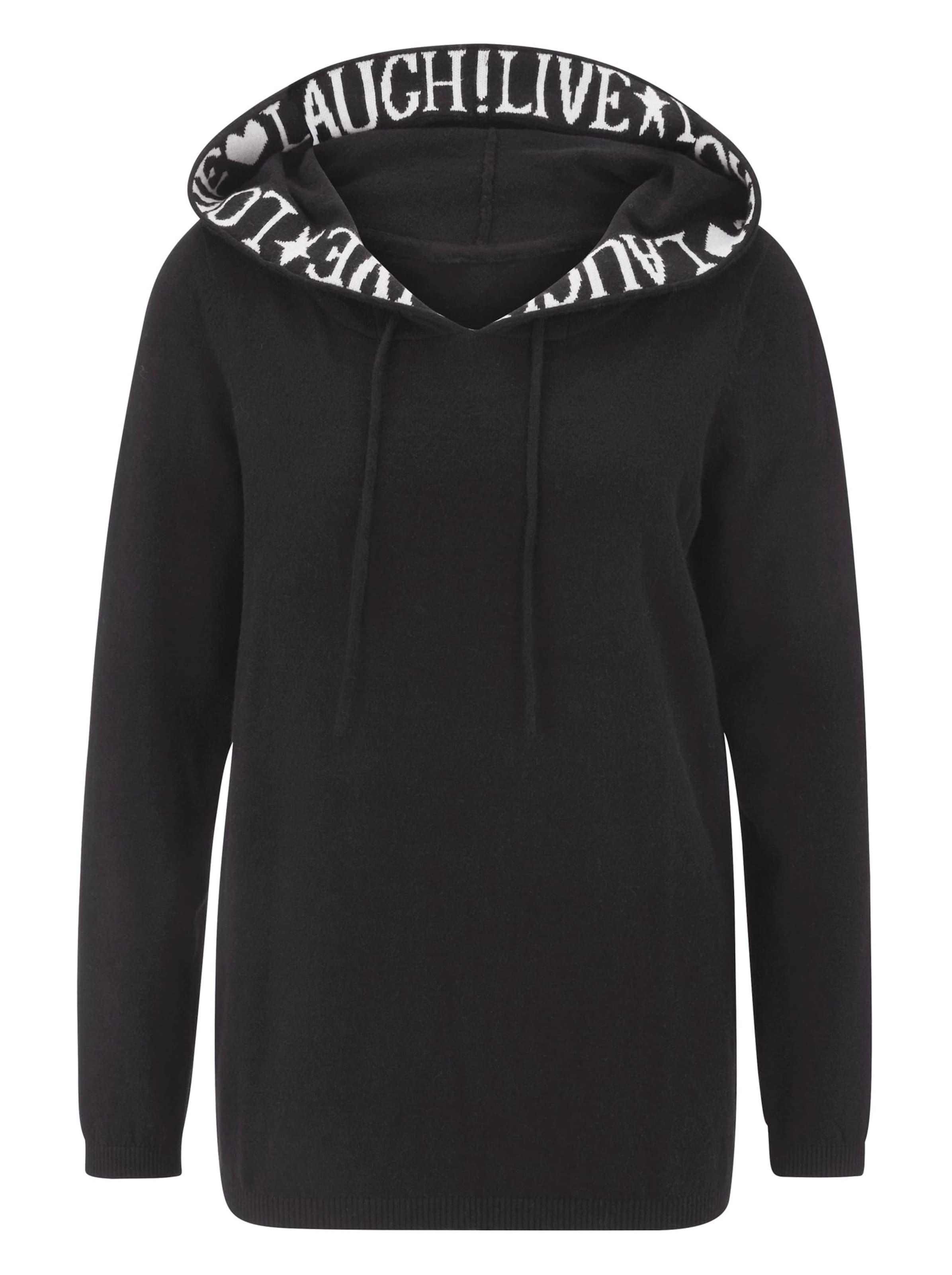 rick cardona - Witt Weiden Damen Pullover schwarz