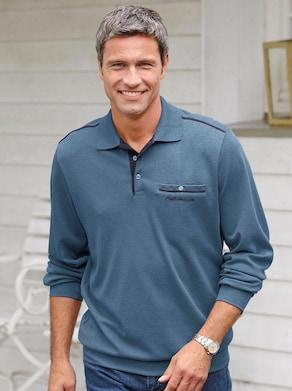 Catamaran Sports Sweatshirt - jeansblau