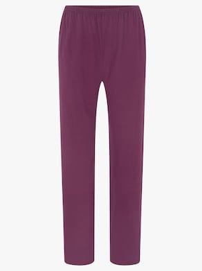Ascafa Schlafanzug - malve