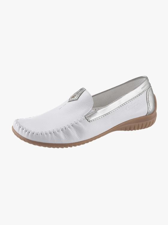 Gabor Slipper - weiß