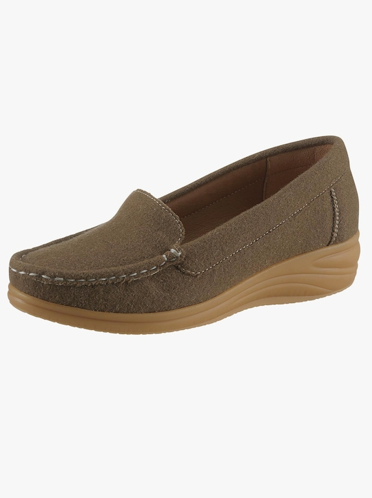 Airsoft Slipper - taupe