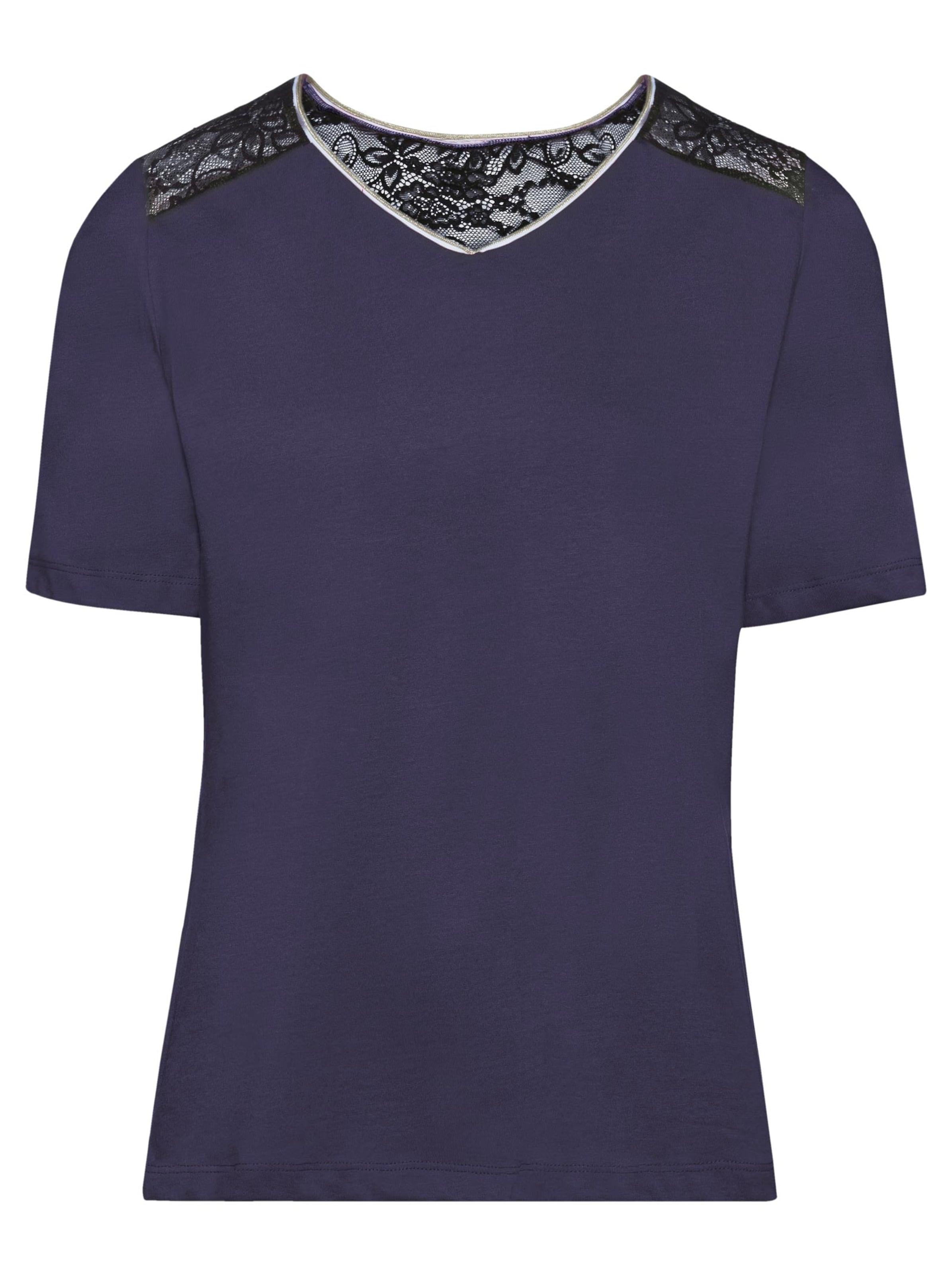 witt weiden - Damen Shirt nachtblau