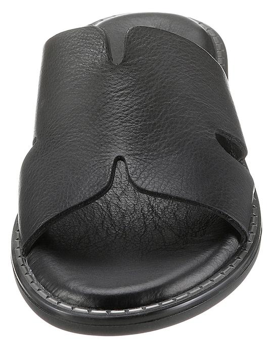 Tamaris Pantolette - schwarz