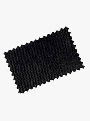 Achselhemd - schwarz