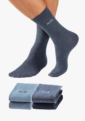 H.I.S Socken - marine