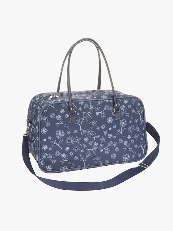 Reisetasche - bleu