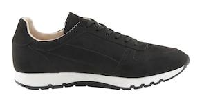 heine Sneaker - schwarz