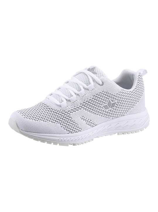 Brütting Sneaker - weiß