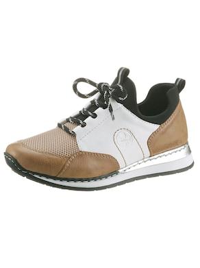 Rieker Sneaker - braun