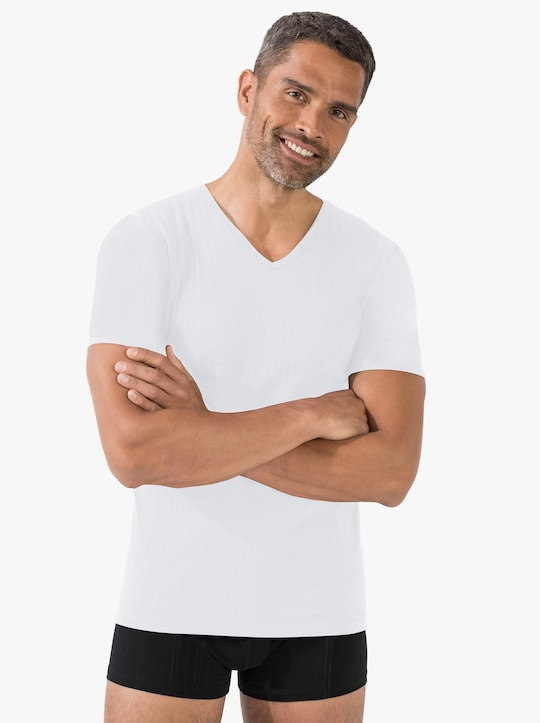 comazo Shirt - weiß