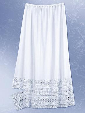 Halbrock - weiß