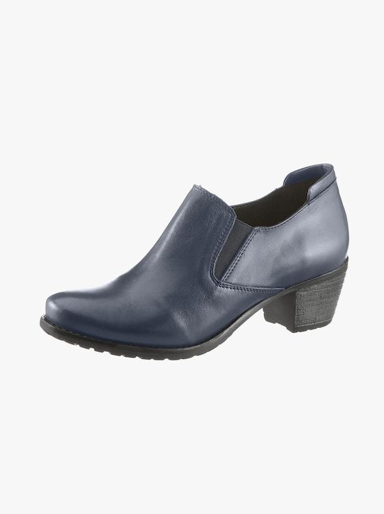 Corkies pumps - blauw