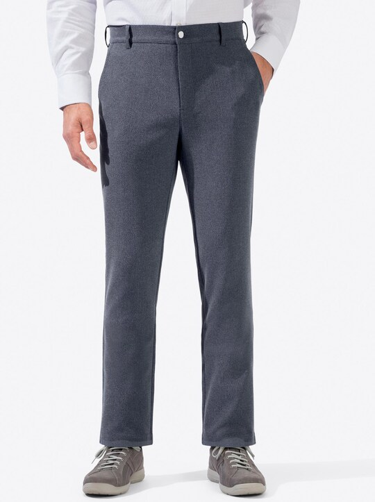 Marco Donati Hose - jeansblau