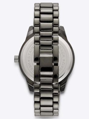 heine Horloge - zwart