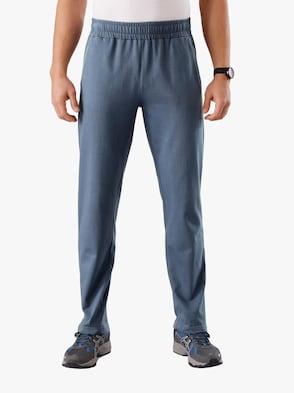 Športové nohavice - modrá