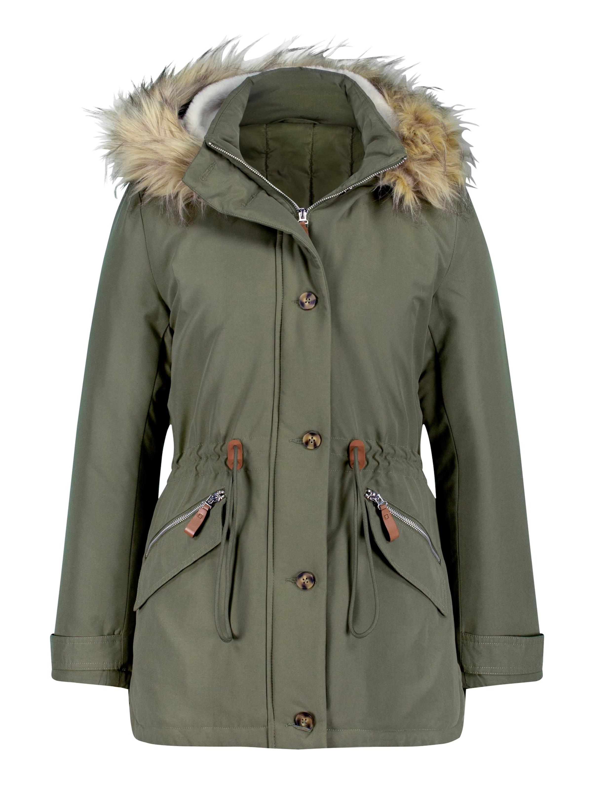 witt weiden -  Damen Jacke khaki