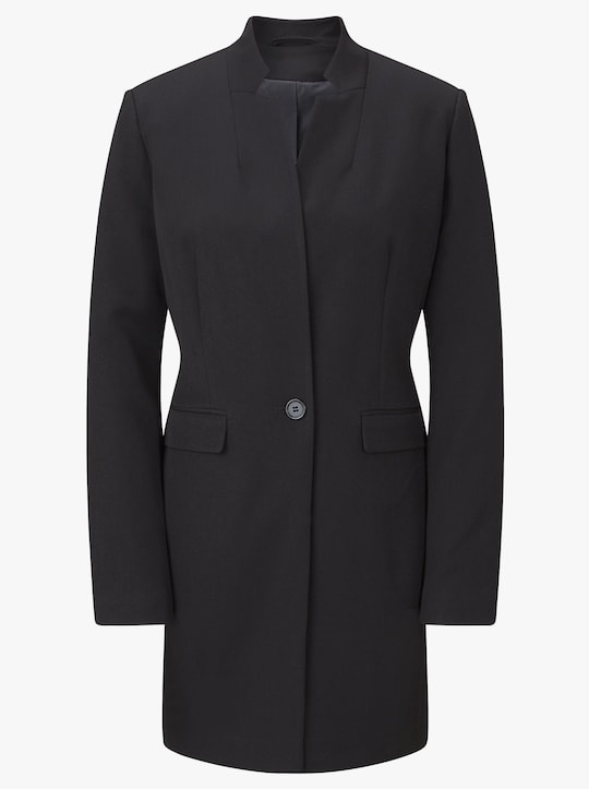 Fair Lady Longblazer - schwarz