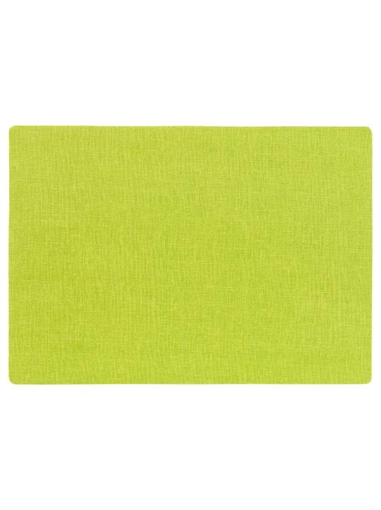 Tischwäsche - apfelgrün