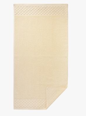 Handtuch - ecru