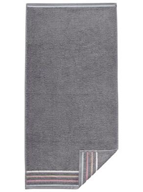 Handtuch - dunkelgrau