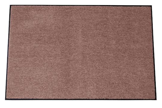 Salonloewe Fußmatte - nougat