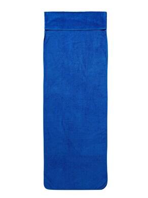heine home Badstof overtrek - blauw